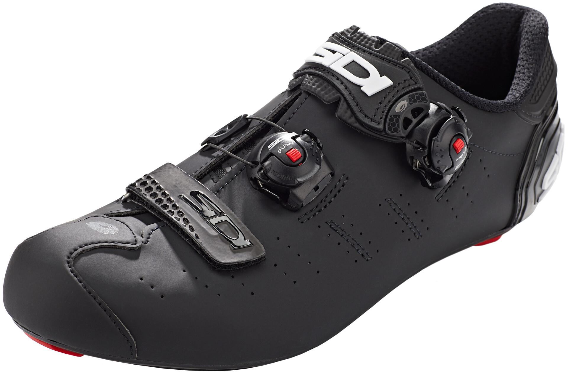 Sidi Ergo 5 Carbon Mega Shoes Men matt